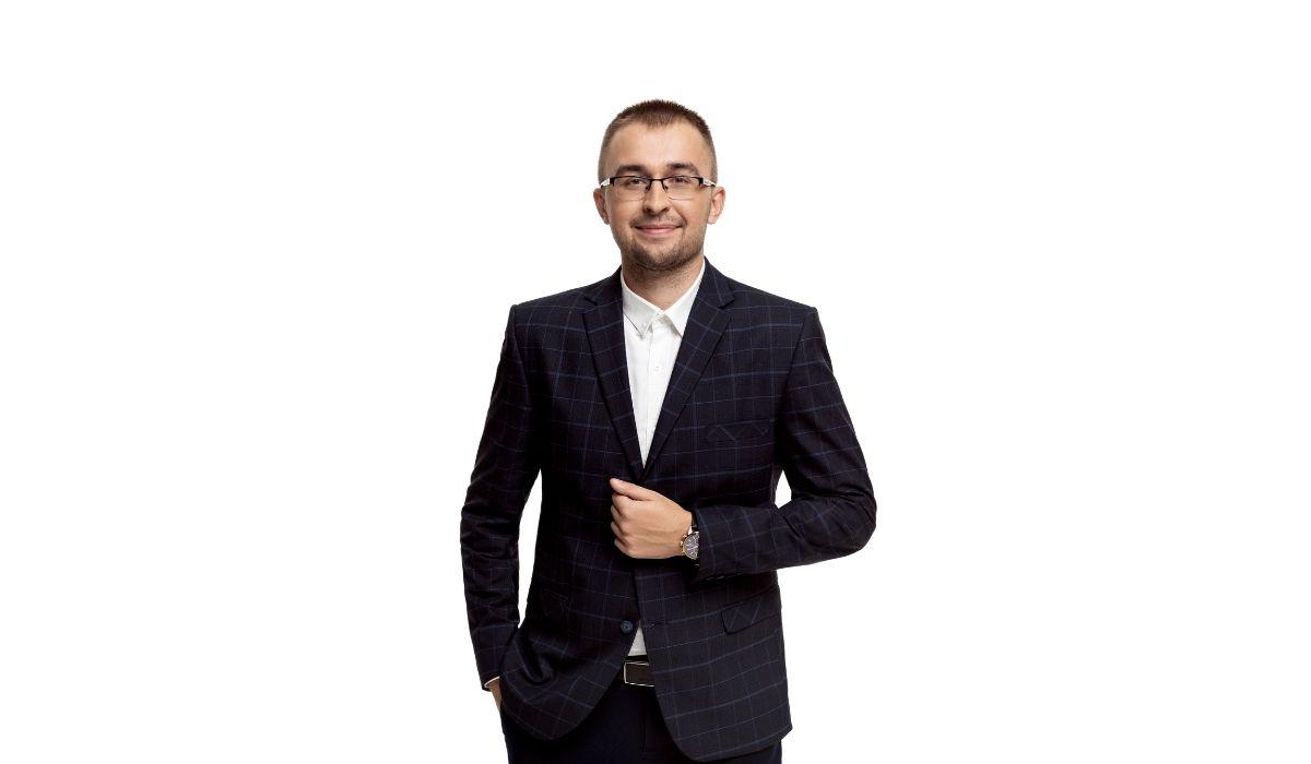 Тарас Рябченко