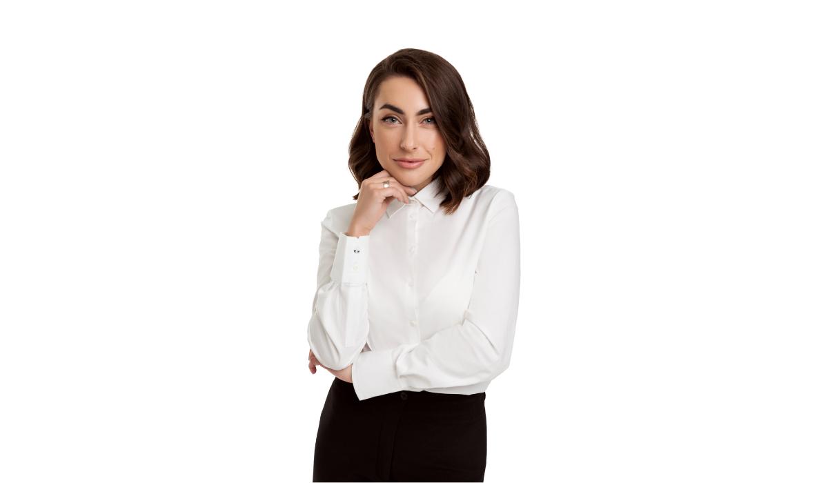 Анастасия Кривонос