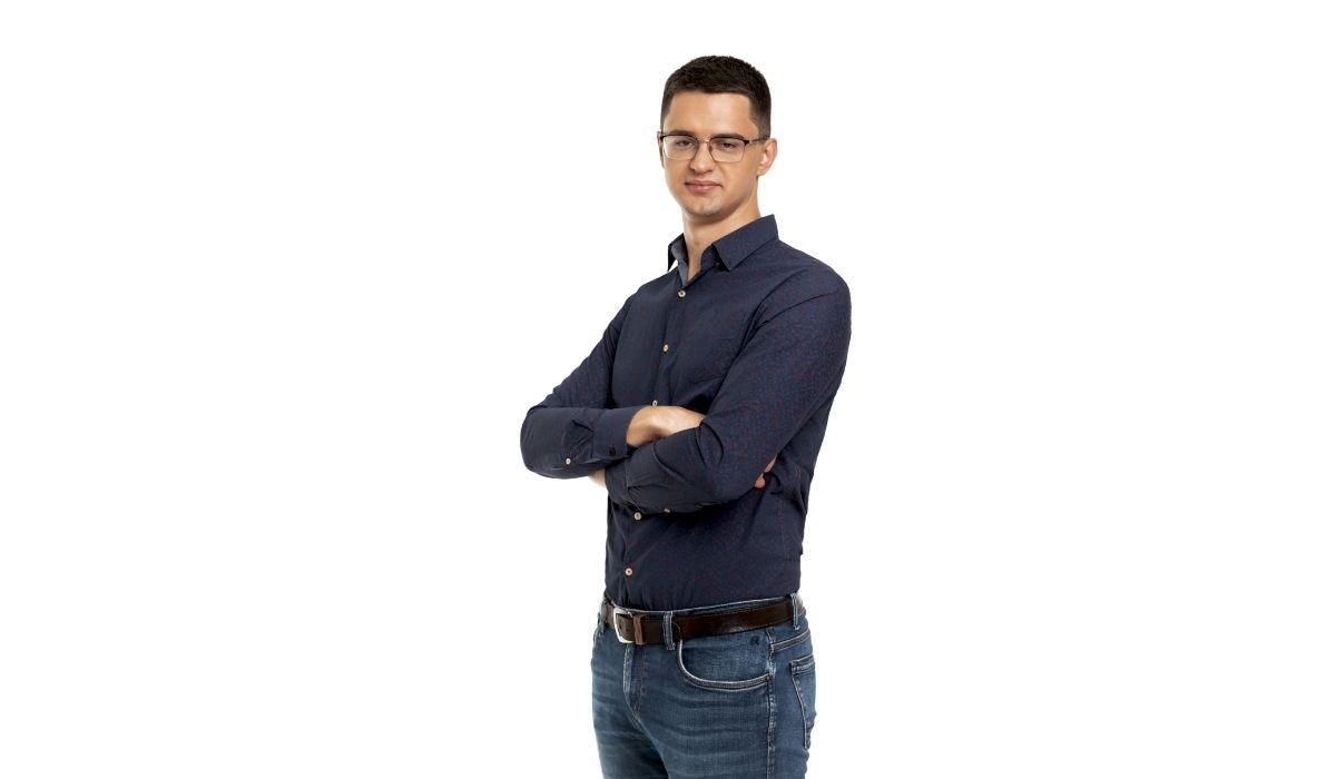 Юрій Шваб