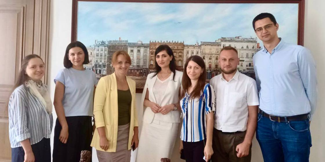 ІЗІ проводитиме експертизу проєктів рішень Львівської міської ради