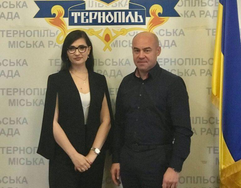 ІЗІ буде проводити антикорекспертизу проєктів рішень Тернопільської міської ради.